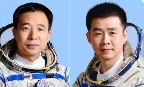 中国航天员带你遨游太空